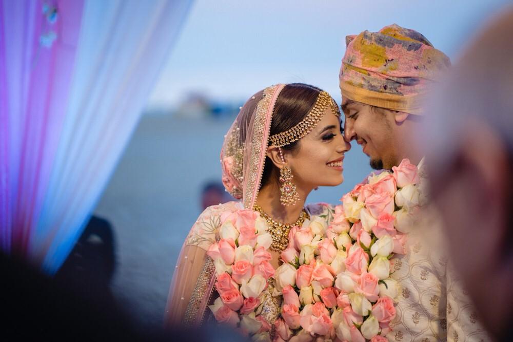 Sanaya and Sneh | Goa Wedding