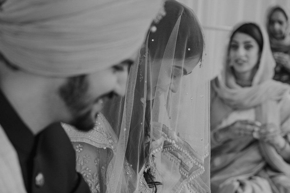 Sehej and Mannat | Chandigarh Wedding