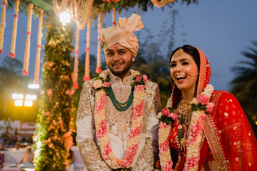 Naitik & Pooja | Udaipur Wedding