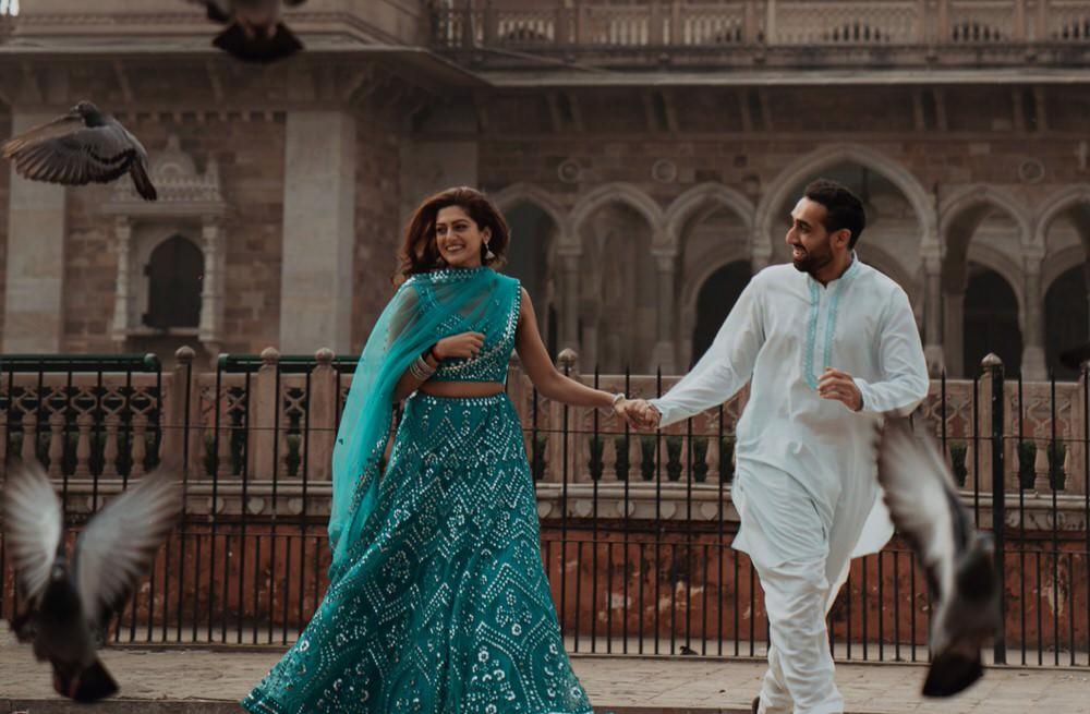 Sonam and Dushyant | Jaipur Wedding